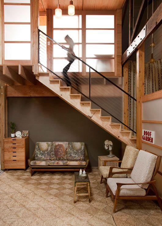 plainstairs